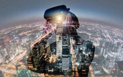 华为的宏愿是将重新建设一条新的VR之路