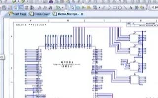PAD模拟分析功能的基本概述
