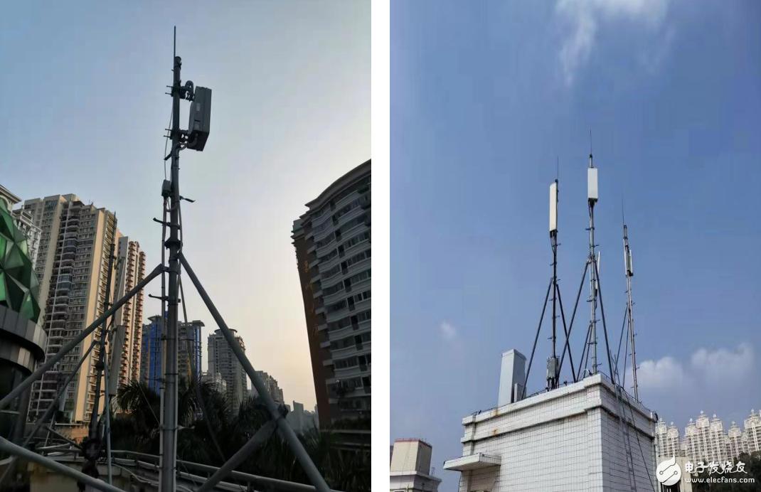 中国电信与中国联通同步开通了厦门和泉州两地的5G共建共享基站
