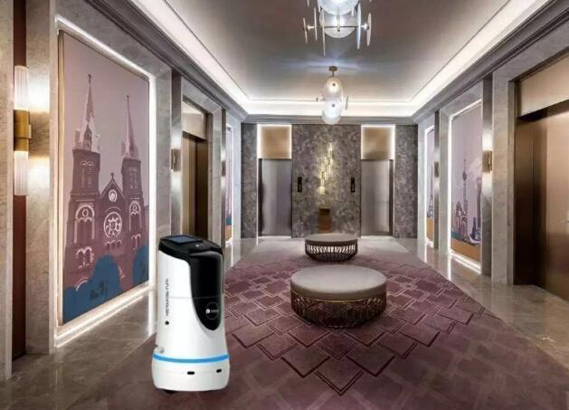 一文看懂服务机器人发展前景