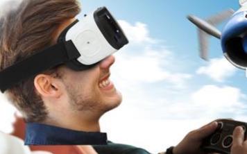 5G時代的到來將助力VR突破技術瓶頸