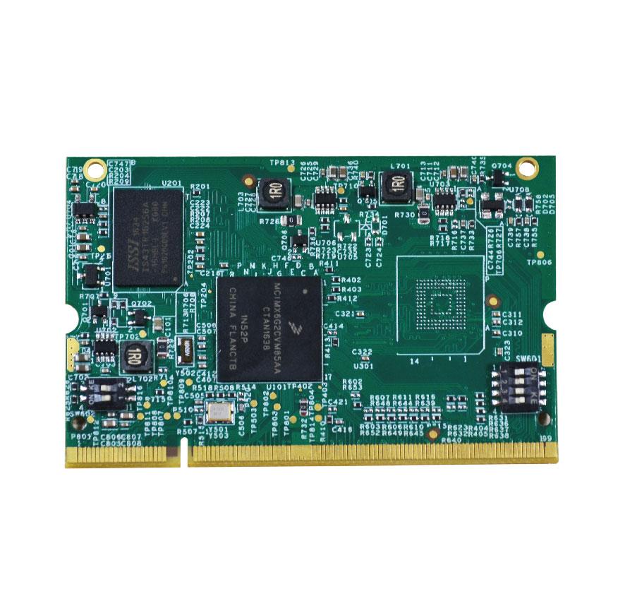 天嵌科技:TQi.MX6UL CoreA核心板-NXP系列