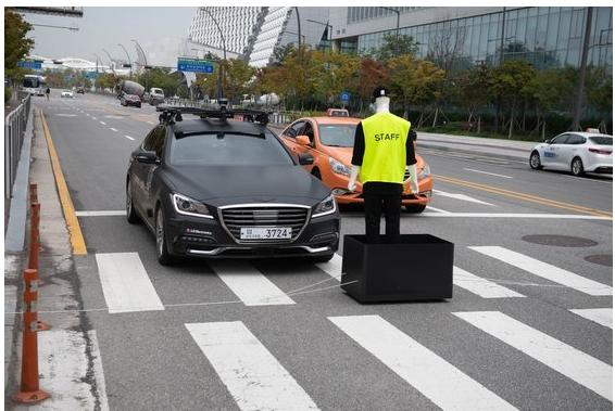 5G条件下的自动驾驶是怎样的