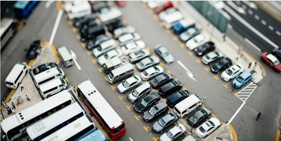 智慧停车市场未来会变得怎样