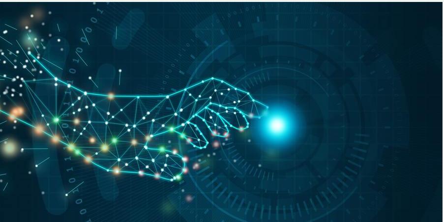 5G如何成为人工智能产品的小工具