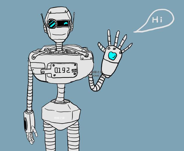 物聯網機器人的重要性和好處是什么