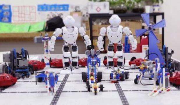 机器人教育有什么好处及局限性