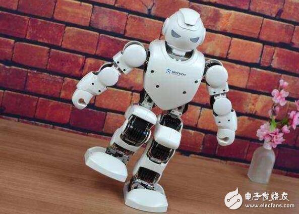 机器人教育是什么_机器人教育发展前景