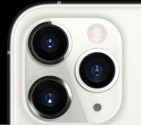 苹果iPhone 11 Pro未公布相机得分是因为在等待Deep Fusion功能上线