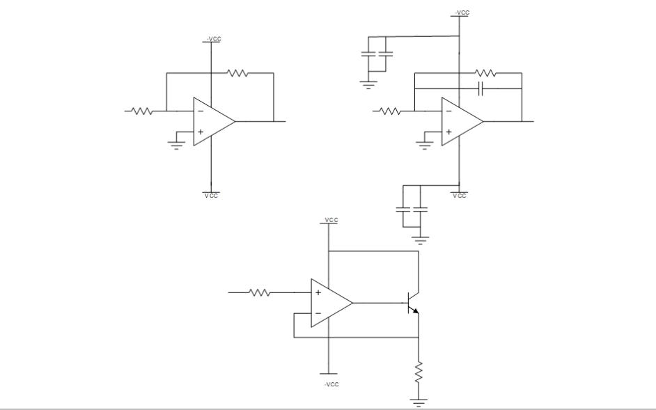 基于晶體管的放大電路設計和9013與S8050三極管的數據手冊免費下載
