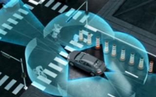 LeddarTech携手OPTIS共同研发激光雷...