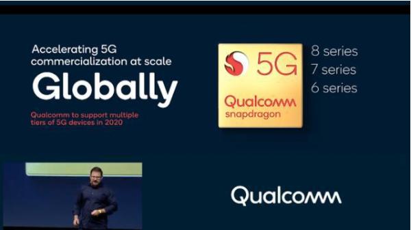 价格更亲民、定位更多样的5G手机就要来了!