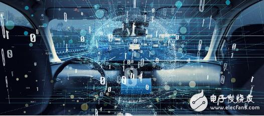 网络安全的核心概念 是实现自动驾驶非常重要的一部分