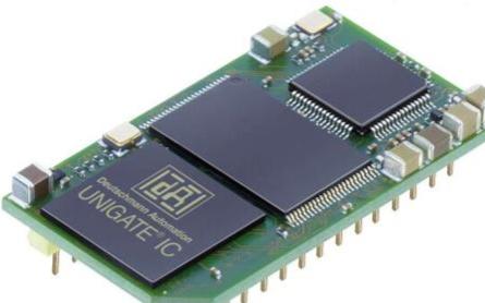 关于32位嵌入式CPU中系统控制协处理器的设计