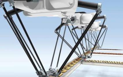 工业机器人控制系统的特点是什么