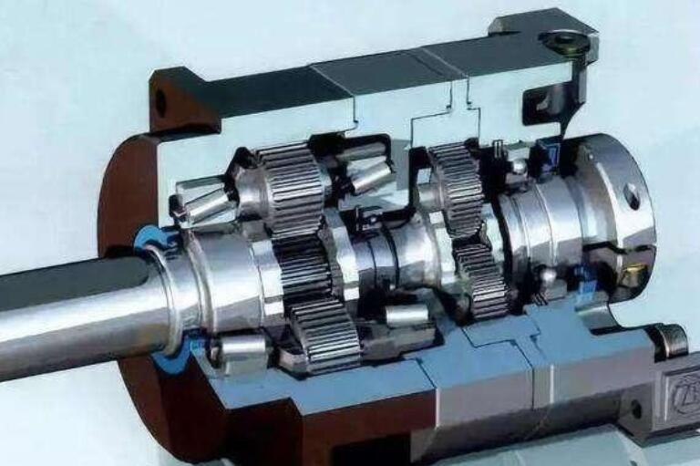 轴承以及电机运行情况的判断方法