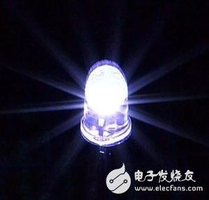 白光LED的主要技术路线有哪些