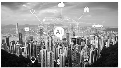 AI持续发展的文化基因是什么