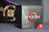 AMD锐龙5 3600X评测 真可谓是跨越级别的体验