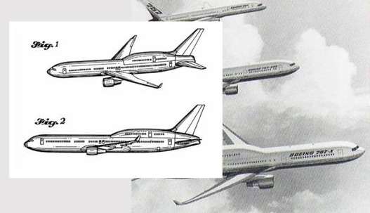 波音正在对767进行重新设计并在2025年将新设计的767投入市场