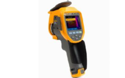 福祿克重磅發布全新Fluke Ti400+紅外熱像儀