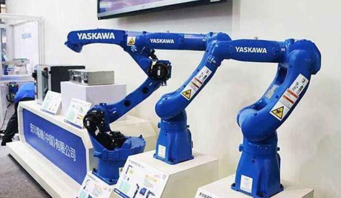 工业机器人编程入门_工业机器人的编程要求