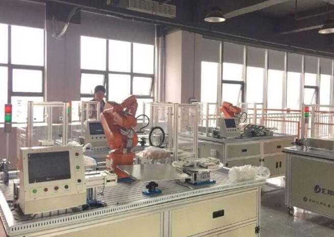 工业机器人专业就业方向及就业前景