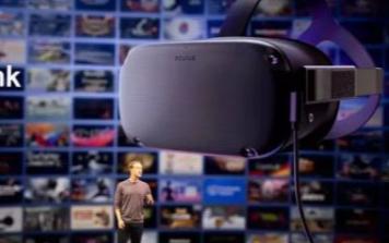 在扎克伯格的眼中AR的未来会是怎样的