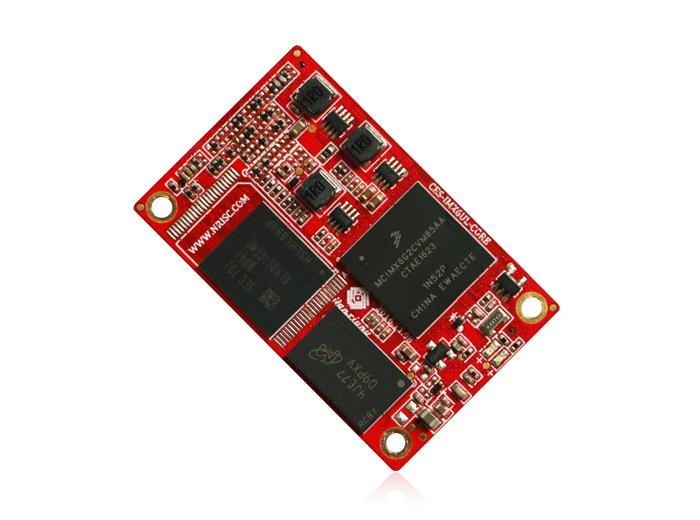 IMX6UL核心板特點及規格表