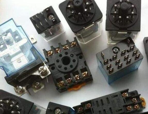 生活中常用的继电器有哪些