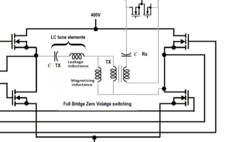 半导体技术对电动汽车无线充电起着那些重要的作用?