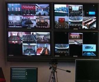 河北省利用视频监控全面加大建筑施工扬尘污染监管力度