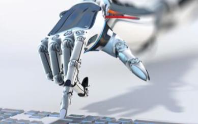 工业机器人的基本术语都是些什么意思
