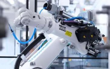 工业机器人的控制方式都有哪些