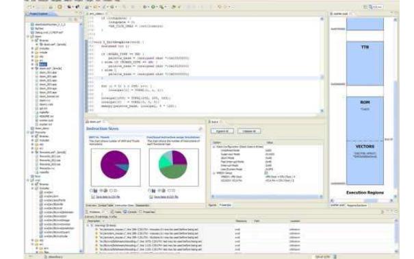 RealView 编译工具汇编程序指南资料免费下载