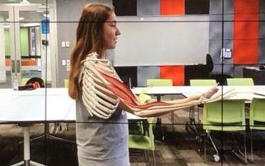 乐卓博大学将使用VR/AR技术代替教科书