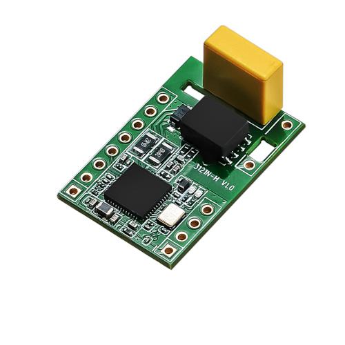 海思PLC-IOT电力线载波通讯方案
