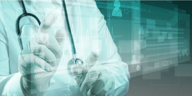 AI在医学领域的应用有什么突破