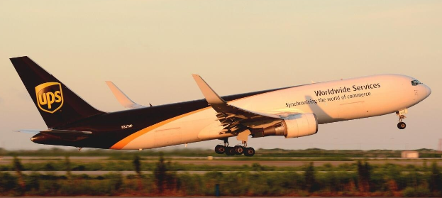 波音公司正在考慮研發767寬體飛機用于貨運市場