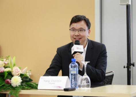 华为在全球的5G商用合同已达到60多个发货数达4...