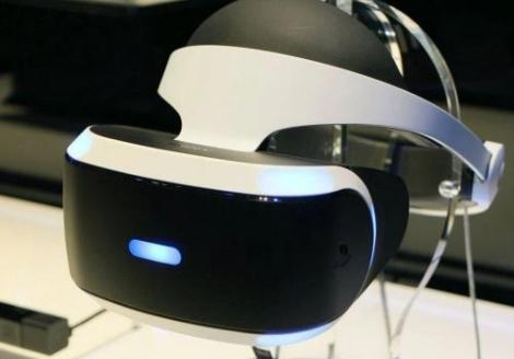 关于谷歌在VR/AR技术方面的发展状况