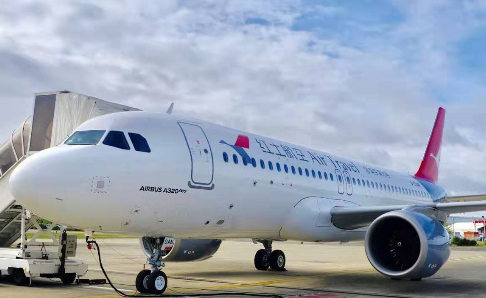大中华区已有6家航空公司接收了由LEAP-1A提供动力的A320neo飞机