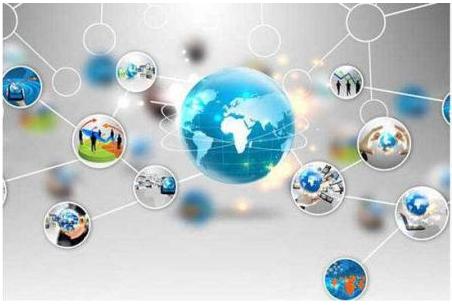全球最大的通信网络服务在哪里
