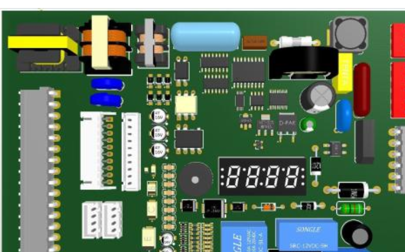 Altium常用3D封裝庫接插件篇合集免費下載