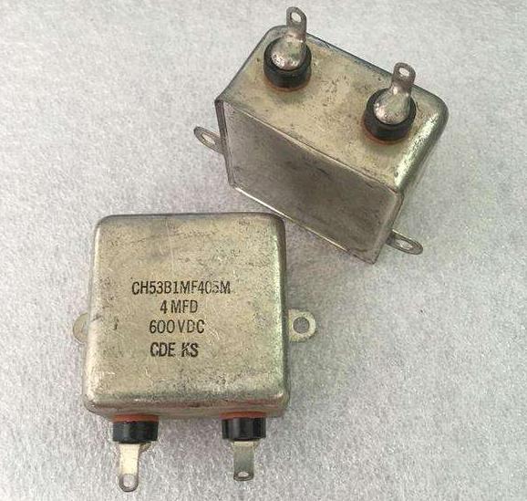 耦合电容应用原理