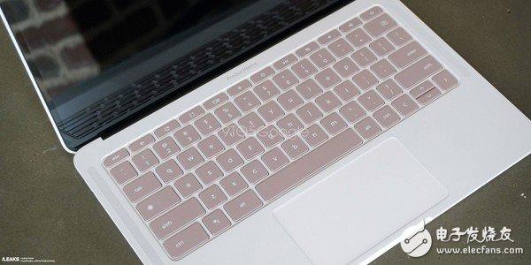 谷歌Pixel Book真机图曝光,搭载因特尔酷睿M3/i5/i7 CPU