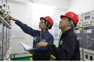 广东电网佛山供电局成功完成了全网第一次全自动闭环...