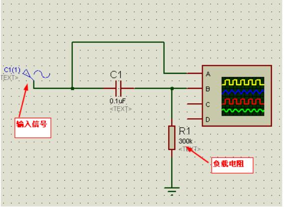 耦合电容的容量大小应如何选择呢?