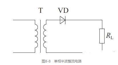 典型的二极管应用电路图