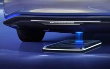 无线充电技术也可以用于汽车系统吗